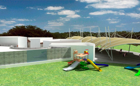 Centro Interactivo de Ciencias – Educación Ambiental